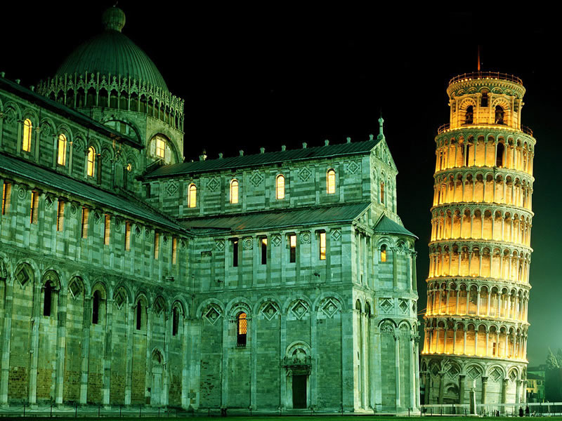 Pisa-miracoli