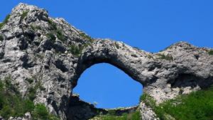 Montagne incantate...